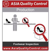 Footwear Quality Control in Indonesia