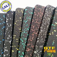 High Quality EPDM Mat for Gym