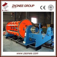 Rigid frame copper/cable wire stranding machine thumbnail image