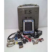 Emerson CSI 2130 Machinery Analyzer
