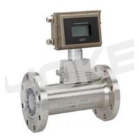 Gas Turbine Flow Meter thumbnail image