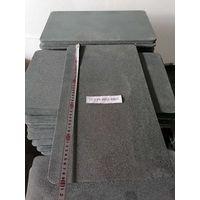 RSIC Plate SiC Batt ReSiC Slab Board as kiln shelf, SiC Slabs batts plates boards as kiln car parts