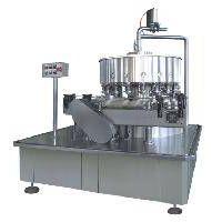Filling machine JQ18TGZ