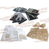 Paper Bag, Micro-woven bag, Non-woven Dust bag Made in China