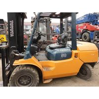 Used Toyota Forklift 5T For Sale thumbnail image