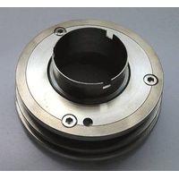 Turbocharger nozzle ring BV39V