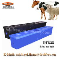 FEELFREE Durable drinking bowl / water trough for cattle horse sheep frost free in winter