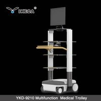 ykd-9210 Newest High-Quality Hospital Mobile Medical Trolley