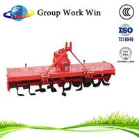 Agricultural SGTN Rotary Tiller thumbnail image