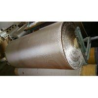 High Temperature Silica Fabric