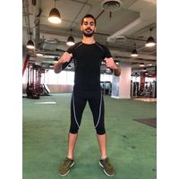 Gym Fitness Suit