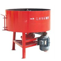 JD350 concrete mixer price