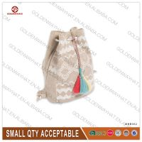 newest jute bag for women