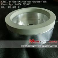 Diamond Cup Shape 6A2 Grinding Wheel for CNC