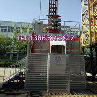 SC200 2t Construction elevator construction hoist