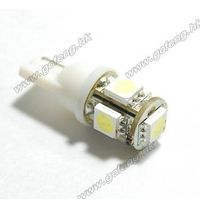 LED T10 194 (5050 SMD) 360 viewing angle
