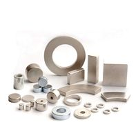 Strong Magnetic Ndfeb Industrial Magnets of Any Shape and Size Custom Permanent Magnet