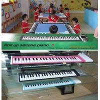 61 Keys Roll'in Electronic piano