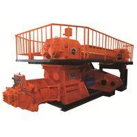 JKY55-4.0 Clay Brick Making Machine