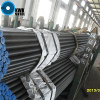 ASTM A179/A192 Carbon Steel Seamless Boiler Tube /Heat Exchanger Tube thumbnail image