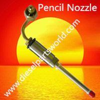 Fuel Injectors Pencil Nozzle 4W7015 thumbnail image