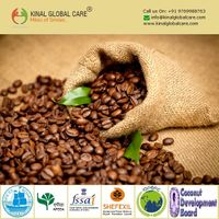 Best Grade Robusta Coffee Beans