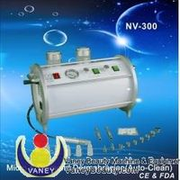 NV-300 3 IN 1 Micro-crystal Dermabrasion Machine (CE Approved)