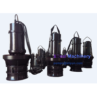 15. QZ Submersible axial flow pump 13