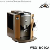 Home Use Cafe Barista Personal Coffee Maker Machine
