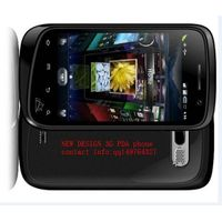 Selling 3G PDA mobile with Android 2.3 OS with WI-FI and GPS thumbnail image