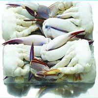 Sell frozen cut crab