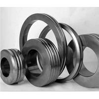 TC-carbon ring used in steel factory