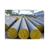 forged steel round bar 42CrMo4, 40Cr,H13,P20