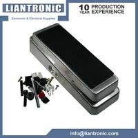 USA Hot Plain Aluminum Wah Wah Enclosure includs Hardwares