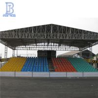 2019 Stadium Outdoor Bleachers/ Layer Bleachers Grandstand Seating