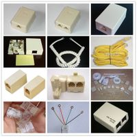 telephone cable, coil cord, telephone line, wire