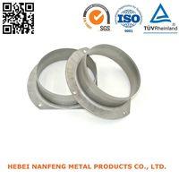 Sheet Metal Precision Stamping Parts thumbnail image