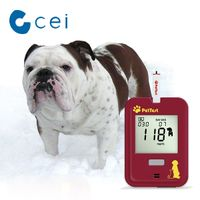 No Coding Diabetes Pet Supply Health Accessory Home Use Veterinary Blood Glucose Meter