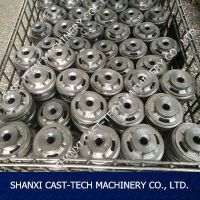 Sand Casting Cast Iron Hydraulic Part
