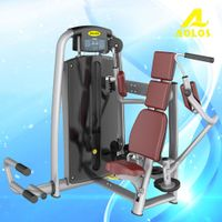 Fitness equipment-pectoral machine,butterfly trainer,chest exercise equipment,chest workout machines thumbnail image