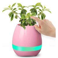 Flower Pot Bluetooth Speaker Promotional Gift Outdoor Waterproof Plant Speaker New