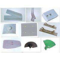 metallurgy machinery parts