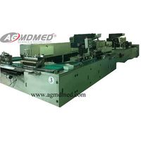 Hypodermic Needle Automatically Assembly Machine