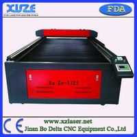 High quality co2 laser cutting machine xz-1325