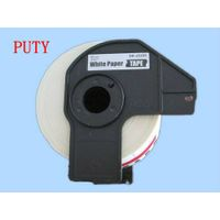 Brother QL-570 DK22205 tape dk compatible label