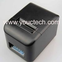 WIFI thermal POS printer with autocutter fast printing speed thumbnail image