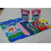 Liquid Detergent Package