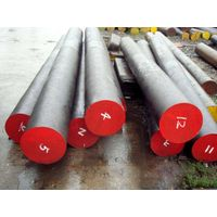 Hot forged round bar