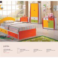 Justin Bedroom Set
