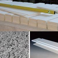 Flat Sheet Ceramic Membrane